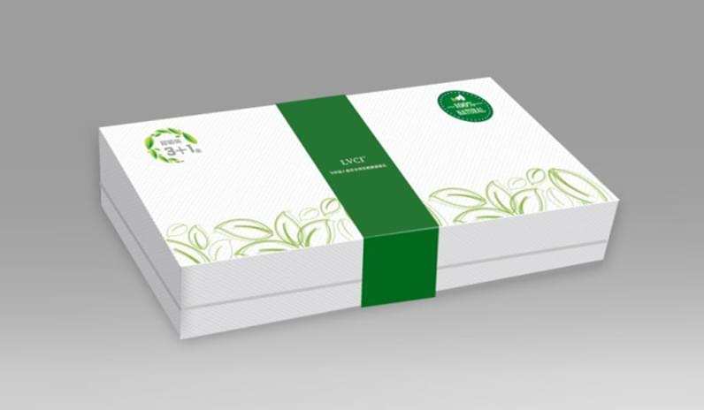 茶叶礼盒包装定制
