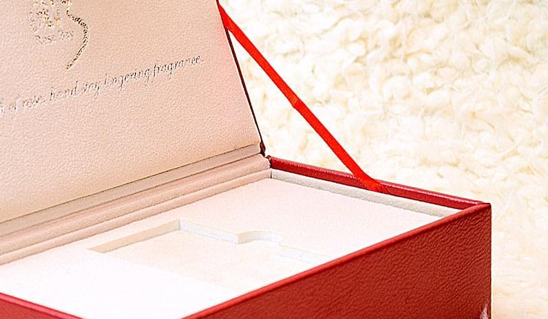 首饰包装盒定制